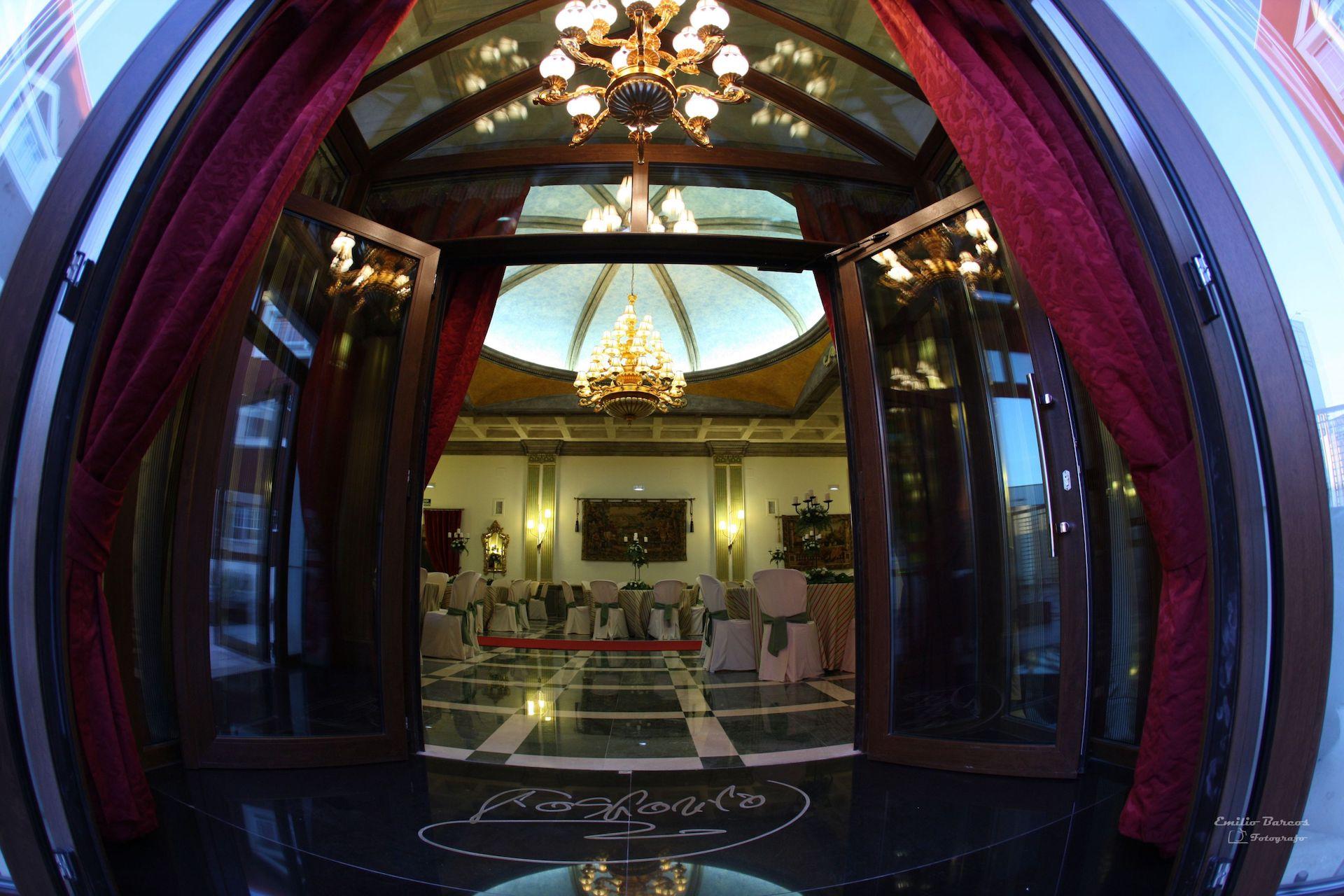 Celebraciones Hotel Las Acacias Puente Genil Córdoba